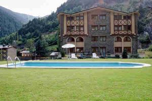 Andorra youth hostels