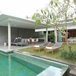Aria Villas Ubud Holiday Homes