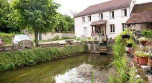 auberge Bourgogne Bourgondie