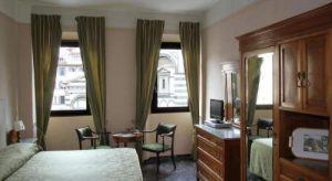B and B A Florence Bed Breakfast Italy