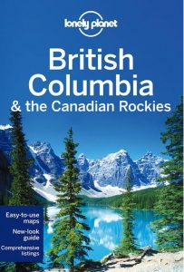 British Columbia Book
