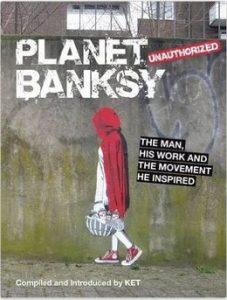 Bansky-book