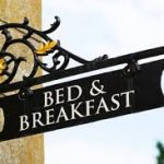 Bed and Breakfast English Index