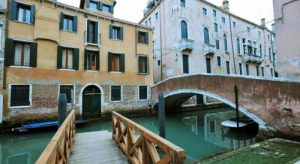 Bed and Breakfast Alla Vigna Venice Bed Breakfast