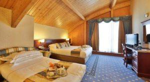 Best Western Classic Hotel Emilia Romagna