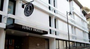 Best Western Havly Hotel Stavanger