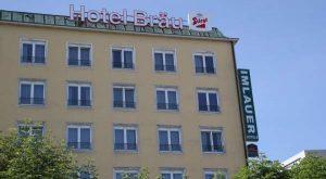 best western hotel Saltzburg