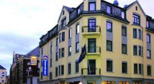 Best Western Hotel Hordaheimen