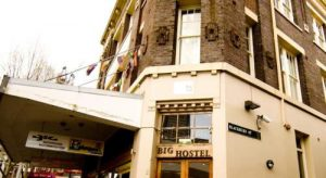 Big Hostel Sydney youth hostels