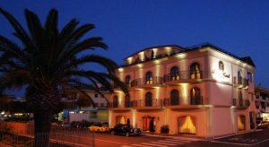 bram Hotel Calabria