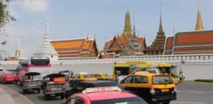 busling Bangkok