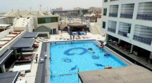 C Hotel Eilat Hotels