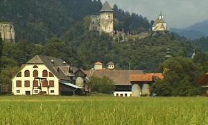 carinthia Europe
