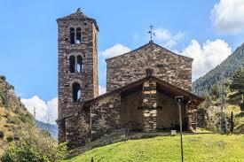 church of san mjoan de caselles