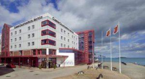 Clarion Collection Hotel Arcticus Troms