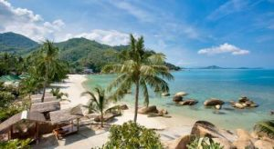 Crystal Bay Yacht Club Beach Resort Koh Samui