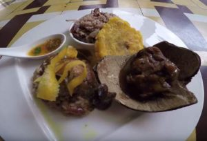EATING COSTA RICA Cuisine Local Dishes