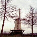 east Flanders windmill Belgium Vacations