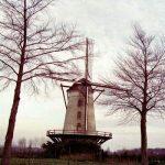 east Flanders windmill Belgium Vacations