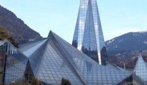 A prisma Escaldes Engordany