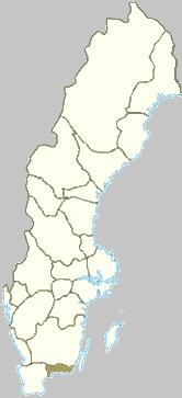 Sweden Blekinge