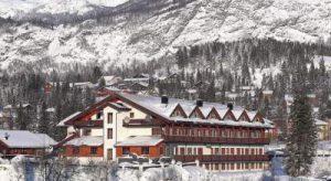 Fanitullen Hotel Hemsedal