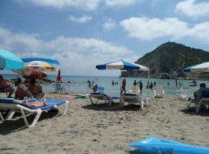 finisrat beach