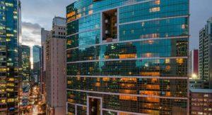 Fraser Place Manila Hotels