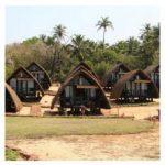 Golven Beach Resort Villas Goa