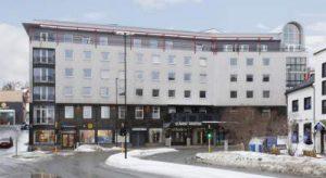 Grand Nordic Hotel Troms