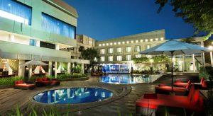 Grandkemang Hotel Jakarta Hotels