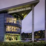 Hilton Garden Inn English Index