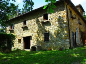 Holiday home La Quercia