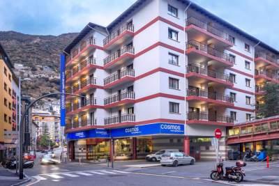 hotel apartahotel serhs Youth Hostels