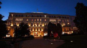 hotel bristol Saltzburg