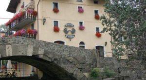 Hotel Cecchin Aosta Valley