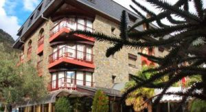 hotel-guillem Encamp