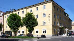 hotel hofwirt Saltzburg