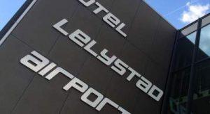 Hotel Lelystad Airport Flevoland