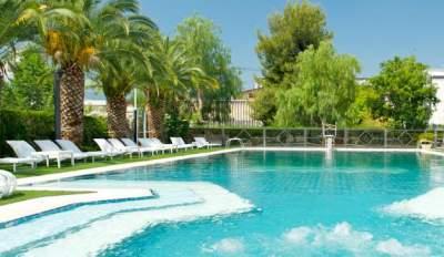 hotel mercure Calabria