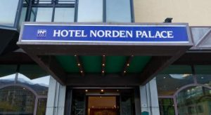 Hotel Norden Palace Aosta Valley