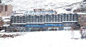 hotel-piolets-soldeu-centre Soldeu