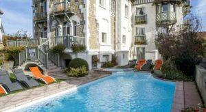 Hotel de Charme Normandy