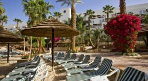 Isrotel Royal Garden All-Suites Hotel Eilat Hotels