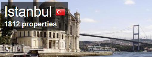 istanbul holiday Turkey