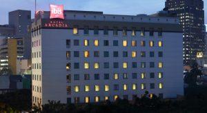 Jalan Wahid Hasyim Jakarta Hotels