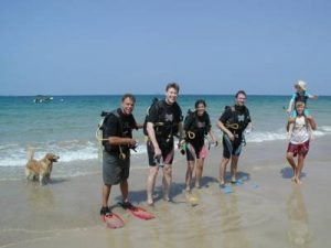 Jordan Red Sea Snorkling Adventure Activity