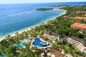 Kawasan Pariwisata Nusa Dua Nusa Dua Hotels