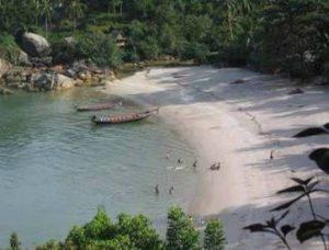 koh phangan vacation