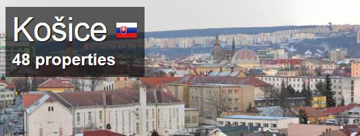 kosice slovakia Slovakia